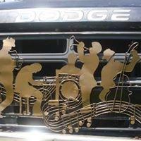 Jazz on Wheels