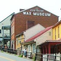 The John Brown Wax Museum