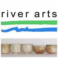 The River Arts Ceramics Studio
