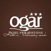 Hotel Ogar