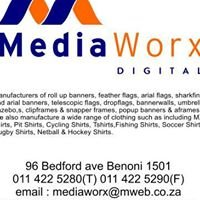 Mediaworx Digital