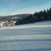 Skiareal Aldrov