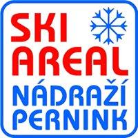 Skiareál Pod Nádražím Pernink