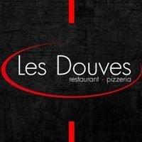 Restaurant Les Douves Quimper