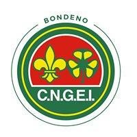CNGEI gruppo SCOUT di Bondeno