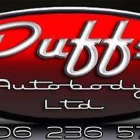 Duff's autobody