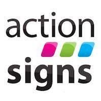 Action Signs and Graphics Ltd