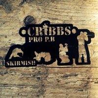 Cribbs Pro Paintball Centre