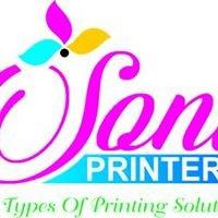 SONI PRINTERS