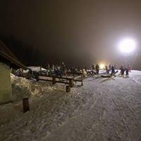 Skiareál Šachty