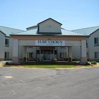 Hawthorn Suites Kansas City International Airport