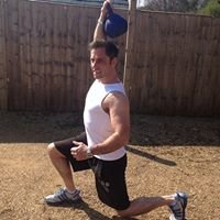 James Barrett-Boyce Fitness Enterprises