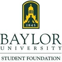 Baylor University Student Foundation