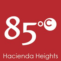 85C Bakery Cafe - Hacienda