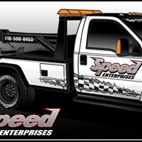 Speed Enterprise Towing & Recovery