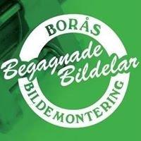 Borås Bildemontering AB