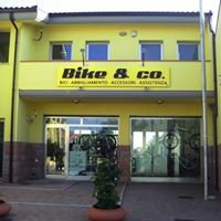 BIKE & Co Uta
