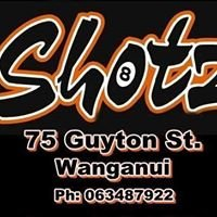 Shotz Wanganui