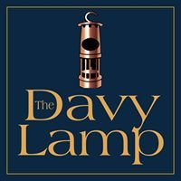 Davy Lamp Ilkeston