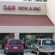 D and R Sewing Center