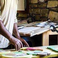 In Wood Cun Sa Linna - Cesare Cabiddu