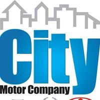 City Motor Collision Center