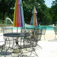 Broadmoor Pool
