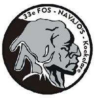 "Scouts 33e FOS ""De Navajo's"" Koekelare"