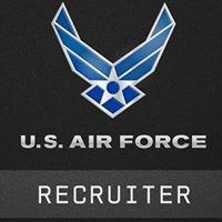 AF Recruiter - Fairfield, CA - 64CA5