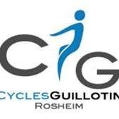 Cycles Guillotin