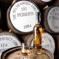 Penderyn Whiskey Distillery
