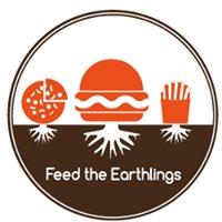 Feed the Earthlings - Classic Aussie Takeaway - 100% Vegan