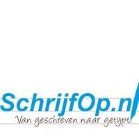 SchrijfOp.nl