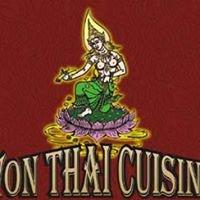 Won Thai Cuisine