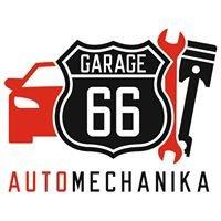 GARAGE #66