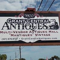 Grant Central Antiques