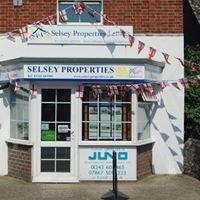 Selsey Properties