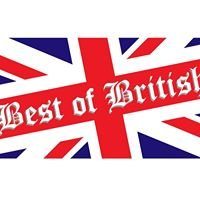 Best of British Food