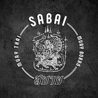 Sabai MUAY THAI