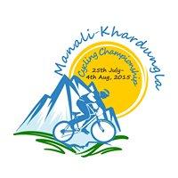 Manali-Khardungla Cycling Championship
