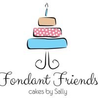 Fondant Friends - Cakes by Sally