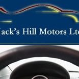 Jacks Hill Motors Ltd