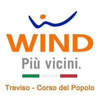 WIND Treviso Centro Corso del Popolo