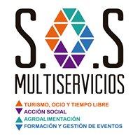 S.O.S Multiservicios Turismo,Educación y Sociedad