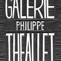 Galerie Philippe Théallet