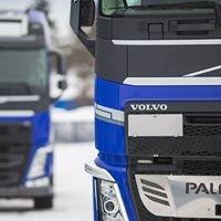 Blue Cargo Oy
