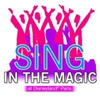 Sing in the Magic at Disneyland Paris