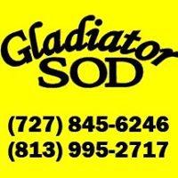 Gladiator Sod