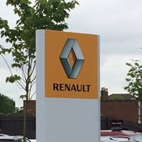 Picador Renault Southampton