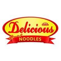 Delicious Special Noodles